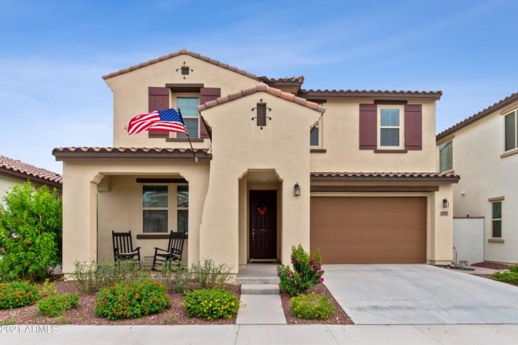 20947 W ALMERIA Road, Buckeye, AZ 85396