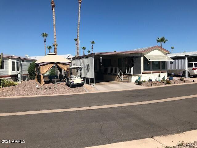 8265 E SOUTHERN Avenue Unit 575, Mesa, AZ 85209