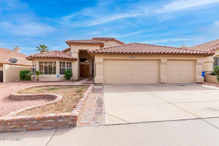 2943 E FRIESS Drive, Phoenix, AZ 85032