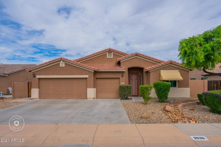 7576 W BETTY ELYSE Lane, Peoria, AZ 85382