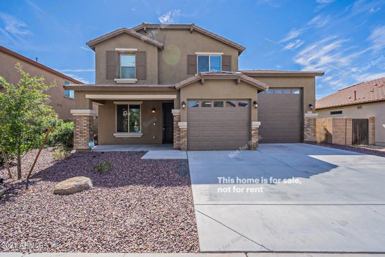 1223 W PARK Street, Phoenix, AZ 85041