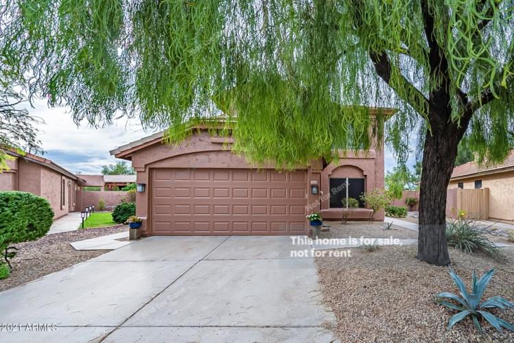 21608 N 48TH Street, Phoenix, AZ 85054