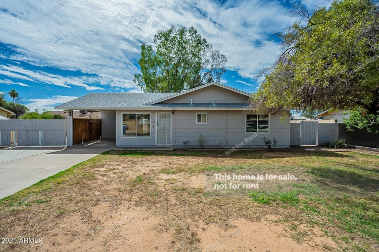 8037 E IDAHO Avenue, Mesa, AZ 85209