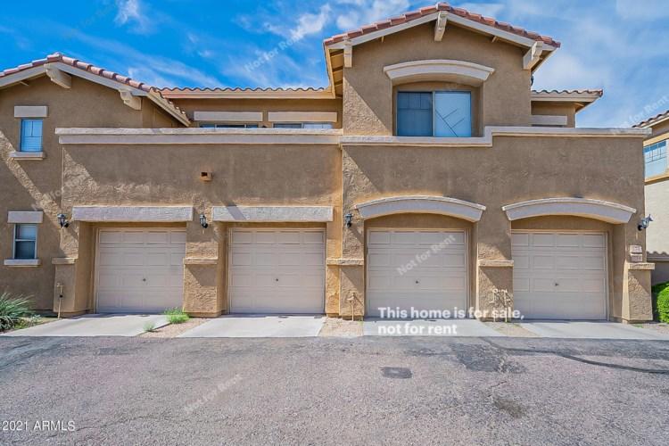 525 N MILLER Road Unit 134, Scottsdale, AZ 85257