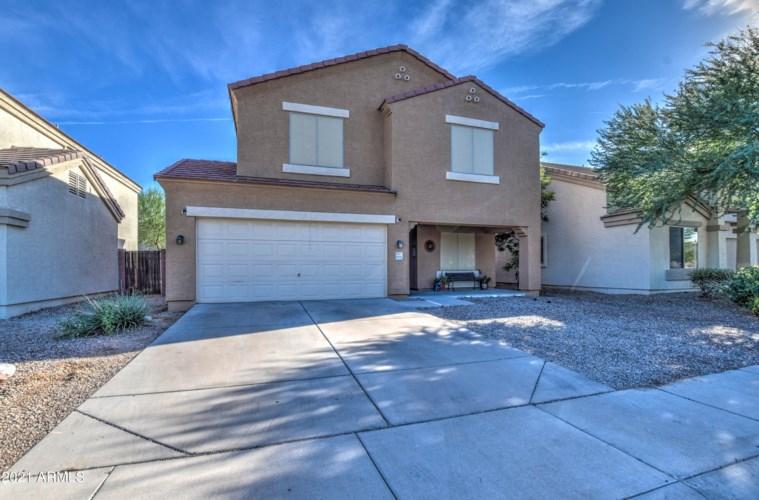 8609 W CORDES Road, Tolleson, AZ 85353