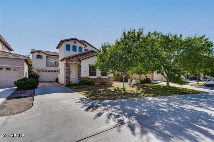 1855 E DONNER Drive, Phoenix, AZ 85042