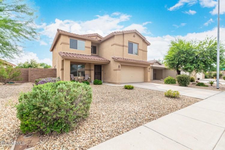 13117 W FAIRMONT Avenue, Litchfield Park, AZ 85340