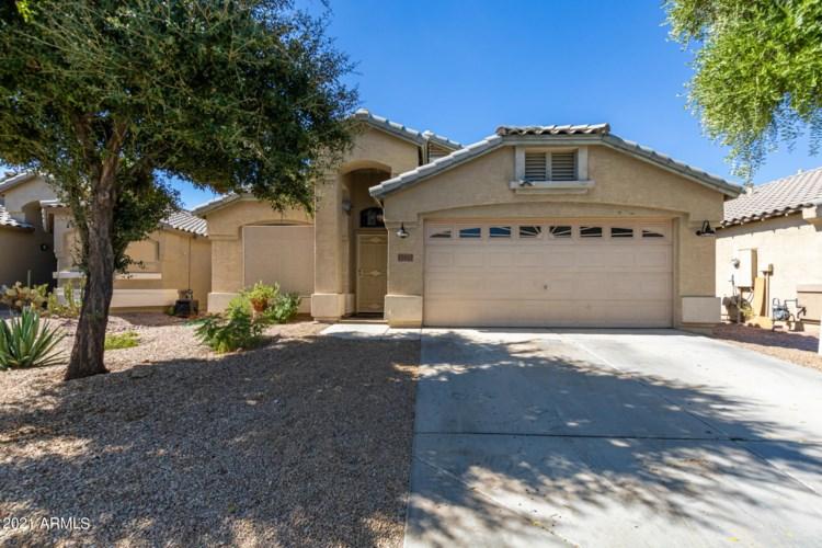 17412 N GATUN Avenue, Maricopa, AZ 85139