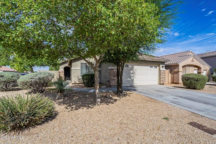 6616 W DESERT Lane, Laveen, AZ 85339