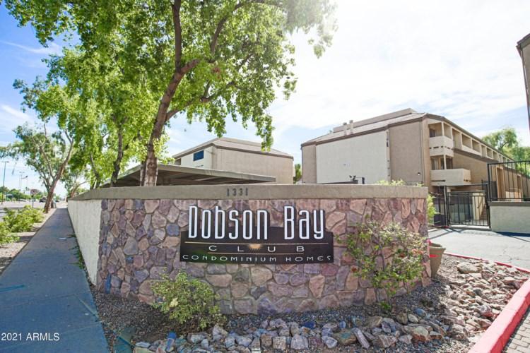 1331 W BASELINE Road Unit 329, Mesa, AZ 85202
