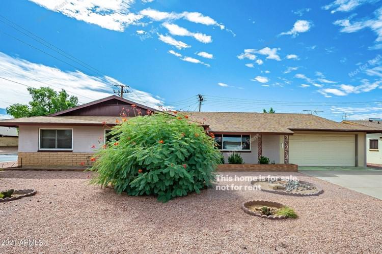 5743 E COVINA Road, Mesa, AZ 85205