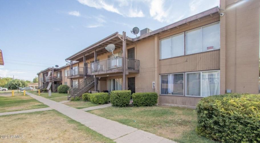 2408 W CAMPBELL Avenue Unit 319, Phoenix, AZ 85015