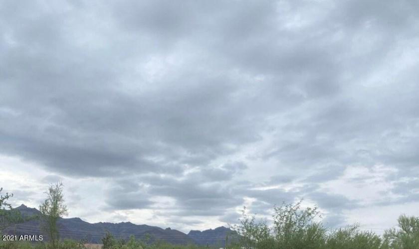 622 S CAMINO SAGUARO --, Apache Junction, AZ 85119