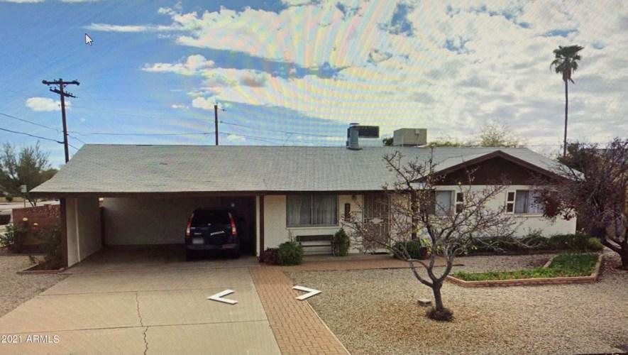 901 W PARKWAY Boulevard, Tempe, AZ 85281