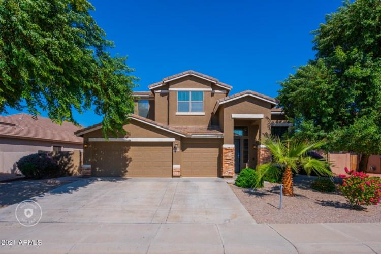 14818 W ROANOKE Avenue, Goodyear, AZ 85395