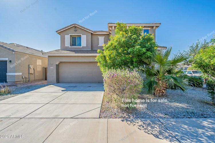 2639 W TAMARISK Avenue, Phoenix, AZ 85041