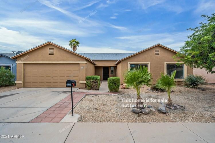 4602 N 86TH Drive, Phoenix, AZ 85037