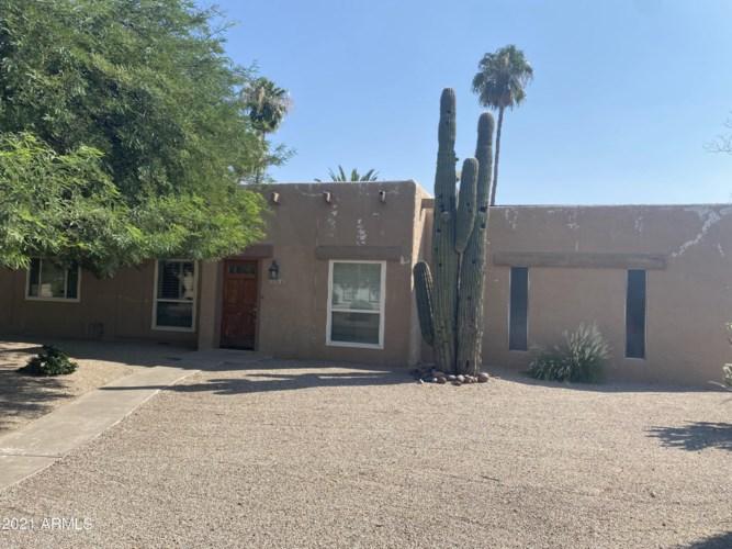 6401 E PRESIDIO Road, Scottsdale, AZ 85254