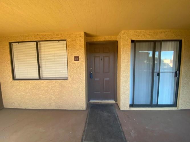 3535 W TIERRA BUENA Lane Unit 275, Phoenix, AZ 85053