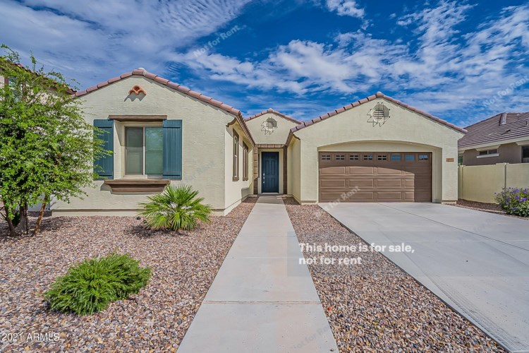 3217 N LOMA Vista, Mesa, AZ 85213