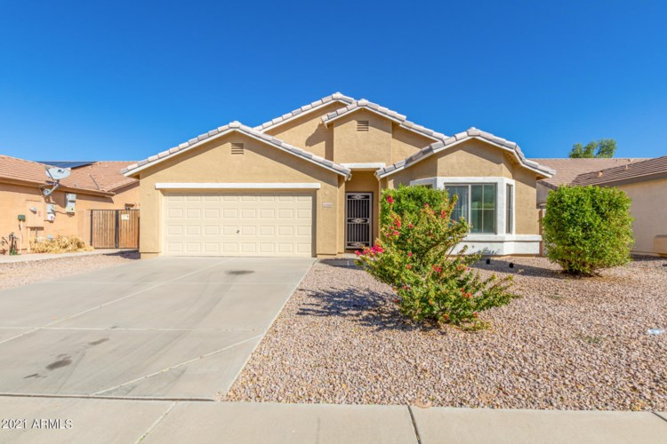 45504 W DUTCHMAN Drive, Maricopa, AZ 85139