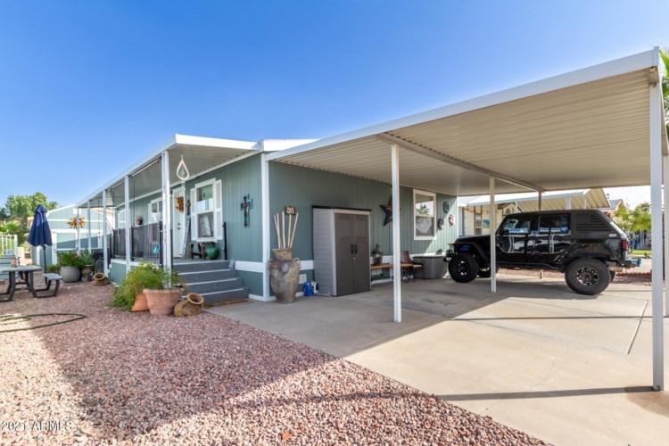 18240 N 21ST Street Unit Lot 95, Phoenix, AZ 85022
