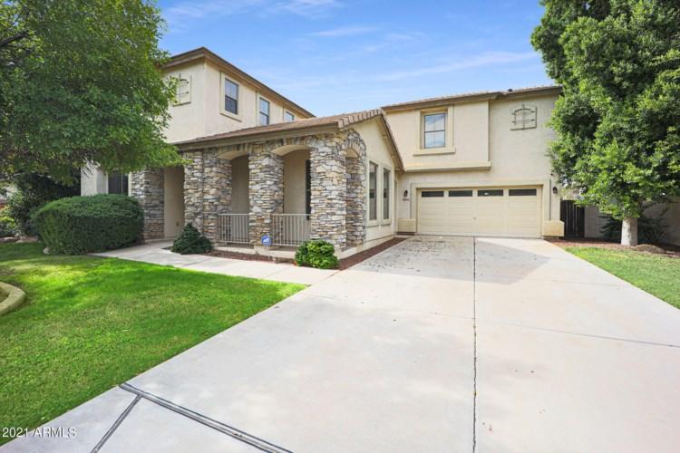 14062 W LA REATA Avenue, Goodyear, AZ 85395