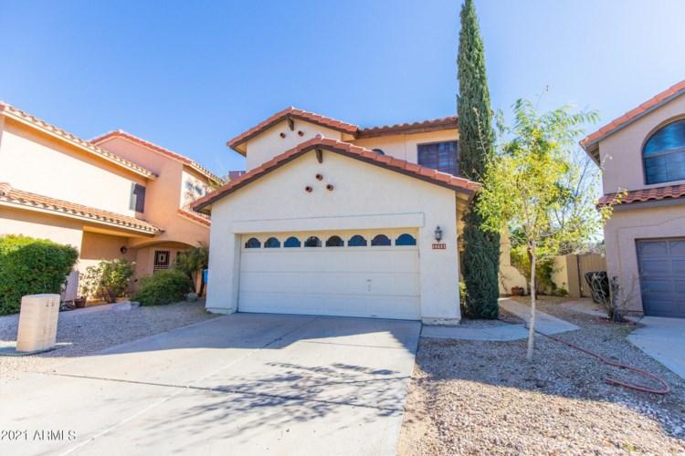 16621 N 59TH Place, Scottsdale, AZ 85254