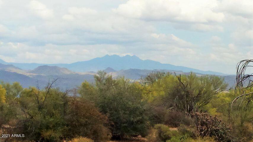 16444 E Dixileta Drive, Scottsdale, AZ 85262