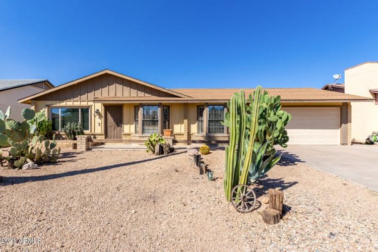 10540 W Orchid Lane, Peoria, AZ 85345
