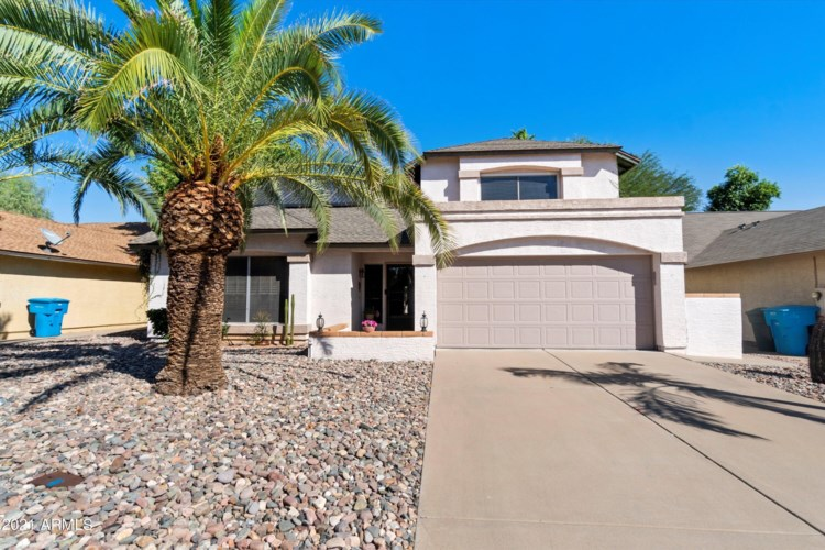 19627 N 36TH Street, Phoenix, AZ 85050