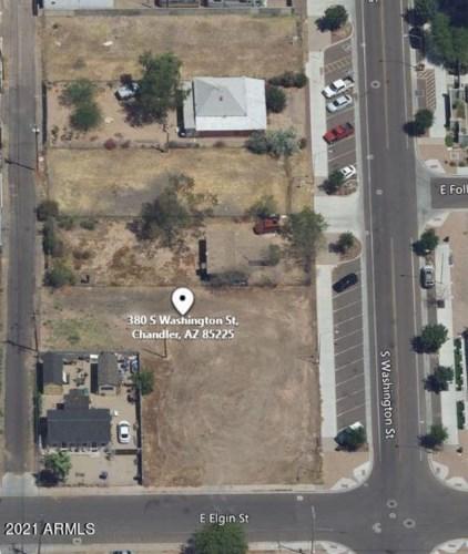 380 S WASHINGTON Street, Chandler, AZ 85225