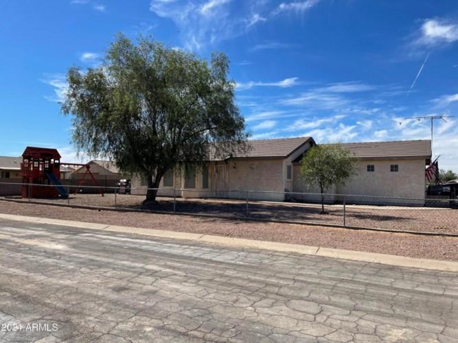 9229 W REVENTON Drive, Arizona City, AZ 85123