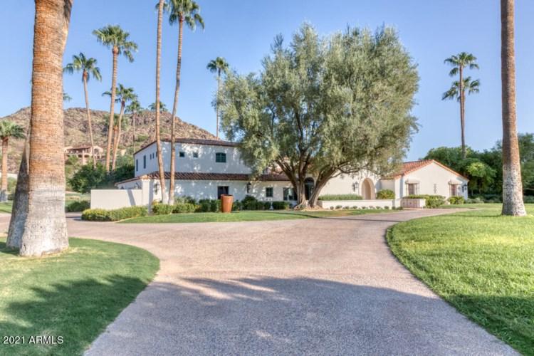 7511 N Eucalyptus Drive, Paradise Valley, AZ 85253
