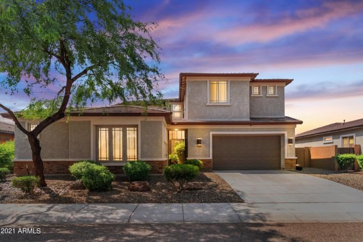 1543 W TOMBSTONE Trail, Phoenix, AZ 85085