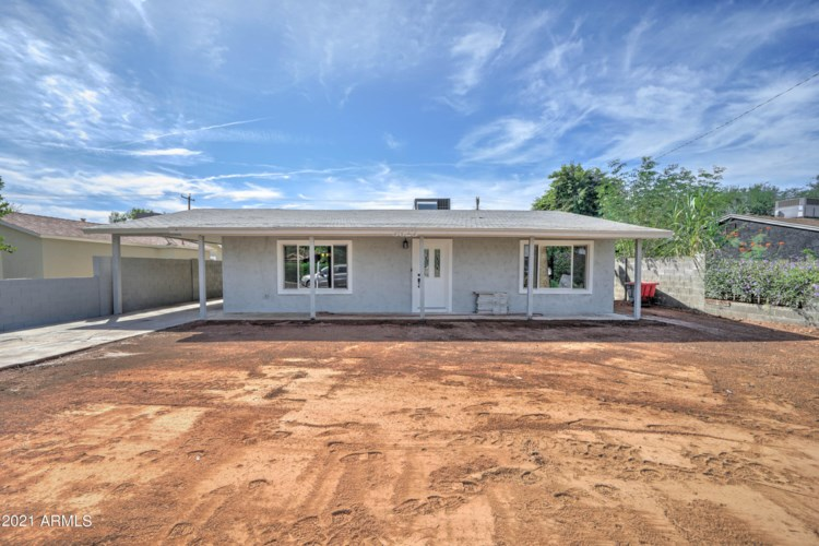 3623 W VERNON Avenue, Phoenix, AZ 85009