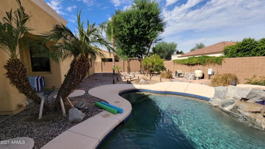 14546 W SHERIDAN Street, Goodyear, AZ 85395