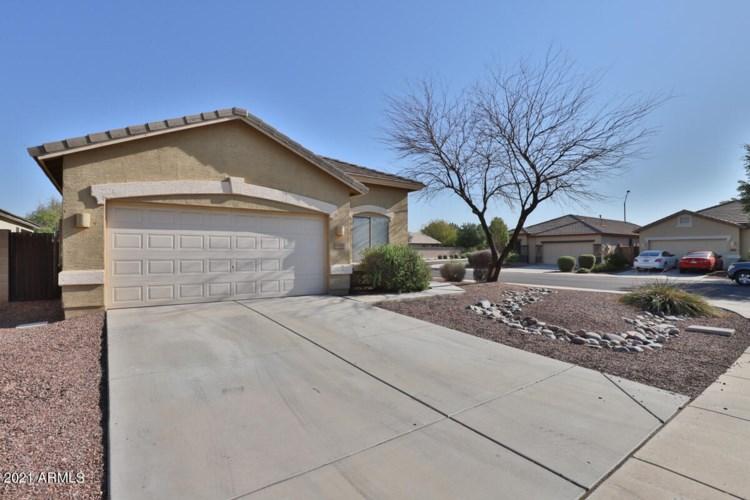 12710 W REDONDO Drive, Litchfield Park, AZ 85340