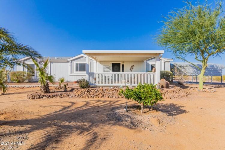 27819 N 239TH Avenue, Wittmann, AZ 85361