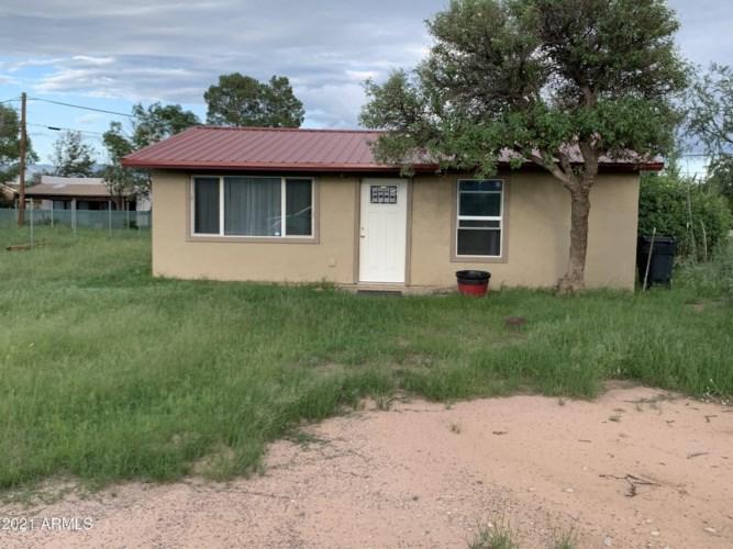 10119 S Healing Way Way, Hereford, AZ 85615