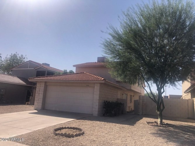 1966 N BLACKSTONE Drive, Chandler, AZ 85224
