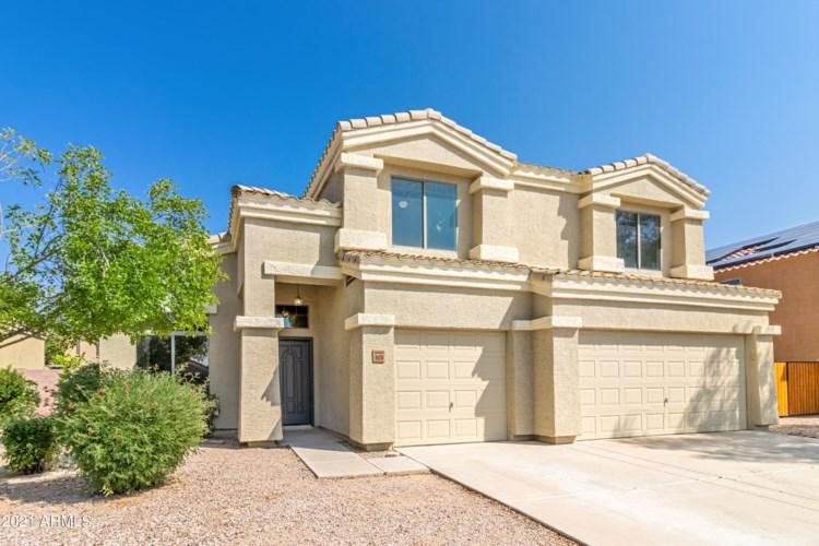 1676 E Angelica Drive, Casa Grande, AZ 85122