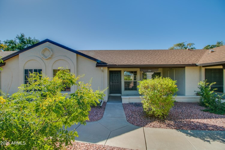 8140 N 107TH Avenue Unit 131, Peoria, AZ 85345