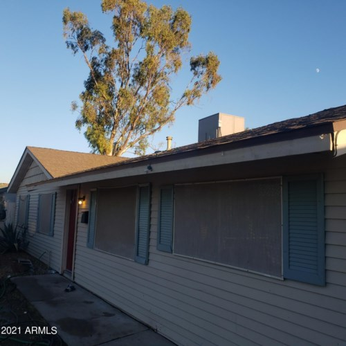 6213 W PALM Lane, Phoenix, AZ 85035