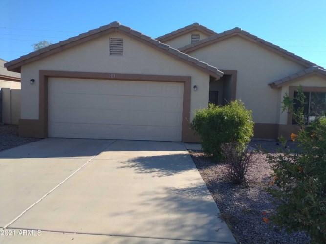 603 W SIERRA VISTA Drive, Apache Junction, AZ 85120