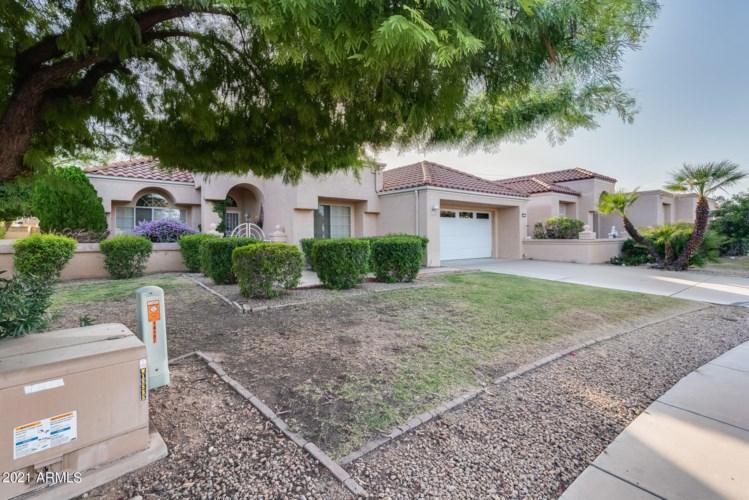 14107 W DESERT GLEN Drive, Sun City West, AZ 85375