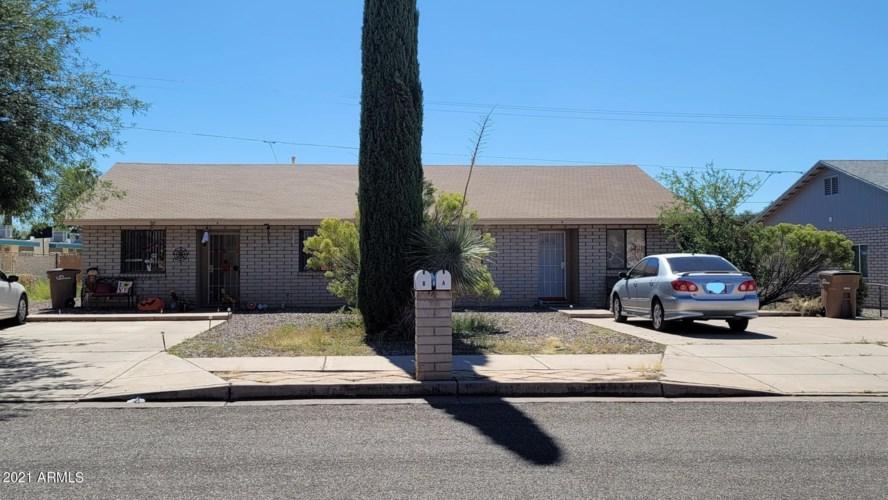 2001 E 12th Street, Douglas, AZ 85607