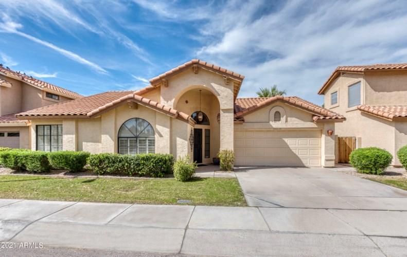 9510 S DROMEDARY Drive, Tempe, AZ 85284