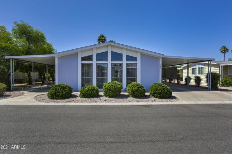 5402 E Mckellips Road Unit 265, Mesa, AZ 85215