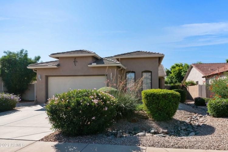 3461 E TURNBERRY Drive, Gilbert, AZ 85298
